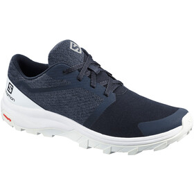 Salomon Outbound Zapatillas Hombre, navy blazer/white/white